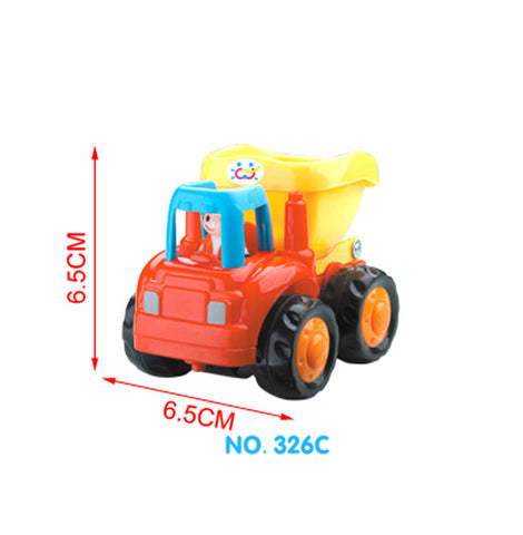 Baby Toys Vehicle Dump Trucks Vehicle Toys Model Car for Kid Classic Boys Toy
