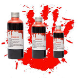 Fake Makeup Halloween Blood Bleeding Gel