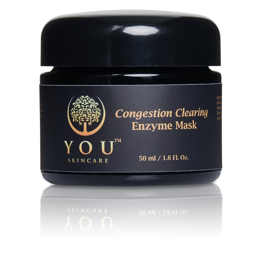 Congestion Clearing Enzyme Mask