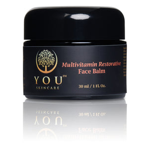 Multivitamin Restorative Face Balm