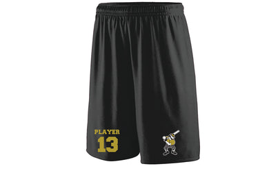 Youth&Adult Training Shorts