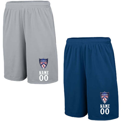 Young Gun Shorts