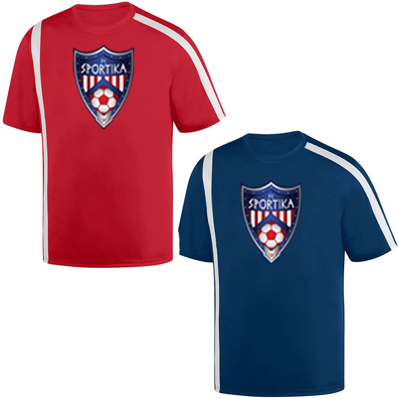 Youth&Adult Work Out Jersey FC Soccer