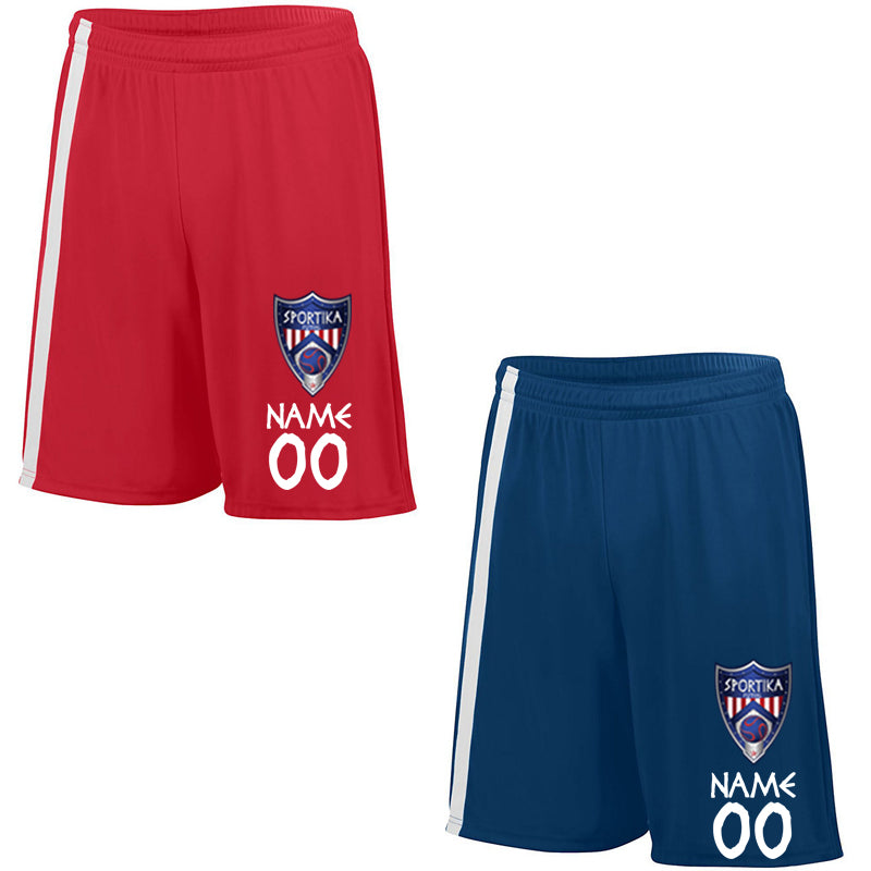 Youth&Adult Workout Shorts Futsal Soccer