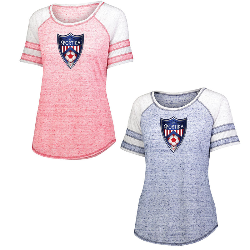 Ladies Fan Shirt FC Soccer