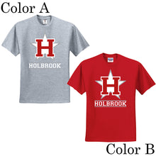 Holbrook Little League Cotton T-Shirt