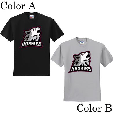 Matawan Huskies Cotton T-Shirt