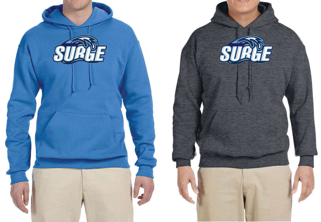 Youth&Adult Cotton Hoodie
