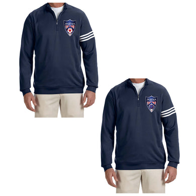 Adult Adidas 3-Stripes Pullover