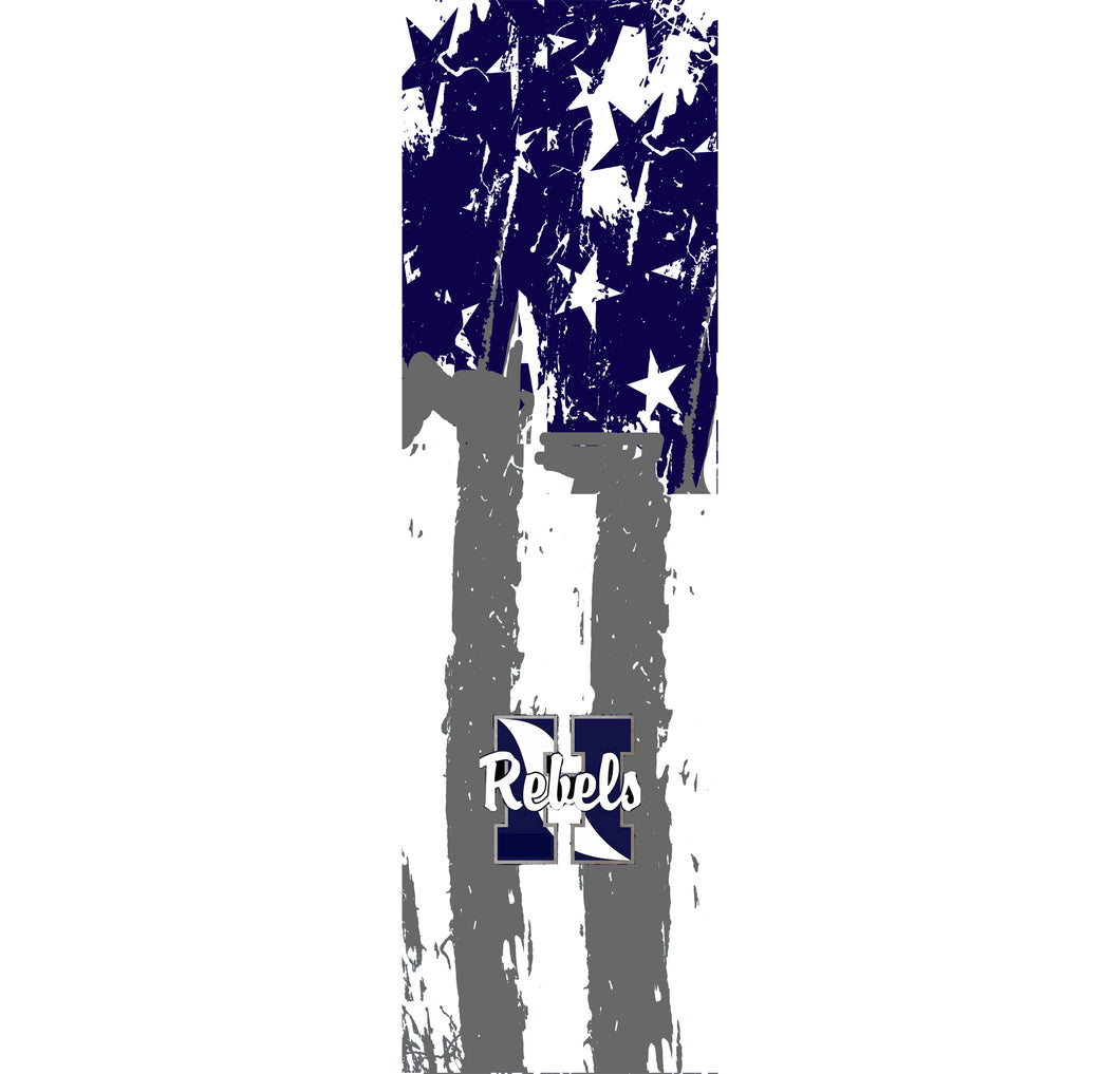 Howell Rebels Arm Sleeve