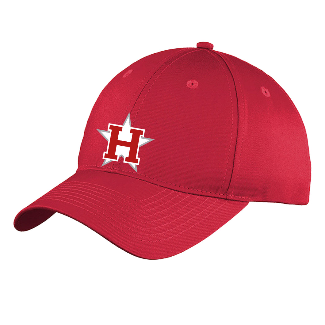 Holbrook Little League Dad Hat