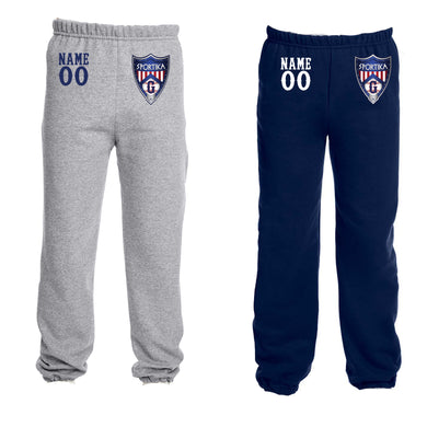 Sportika Gallagher Sweat Pants