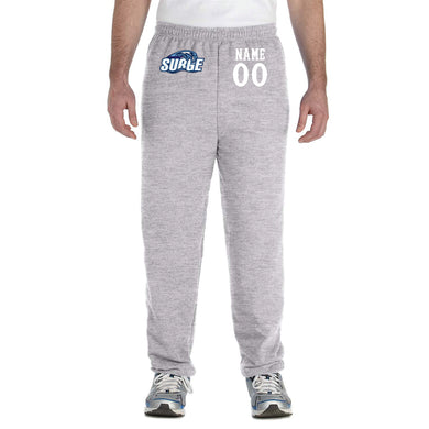 Youth&Adult Cotton Sweatpants