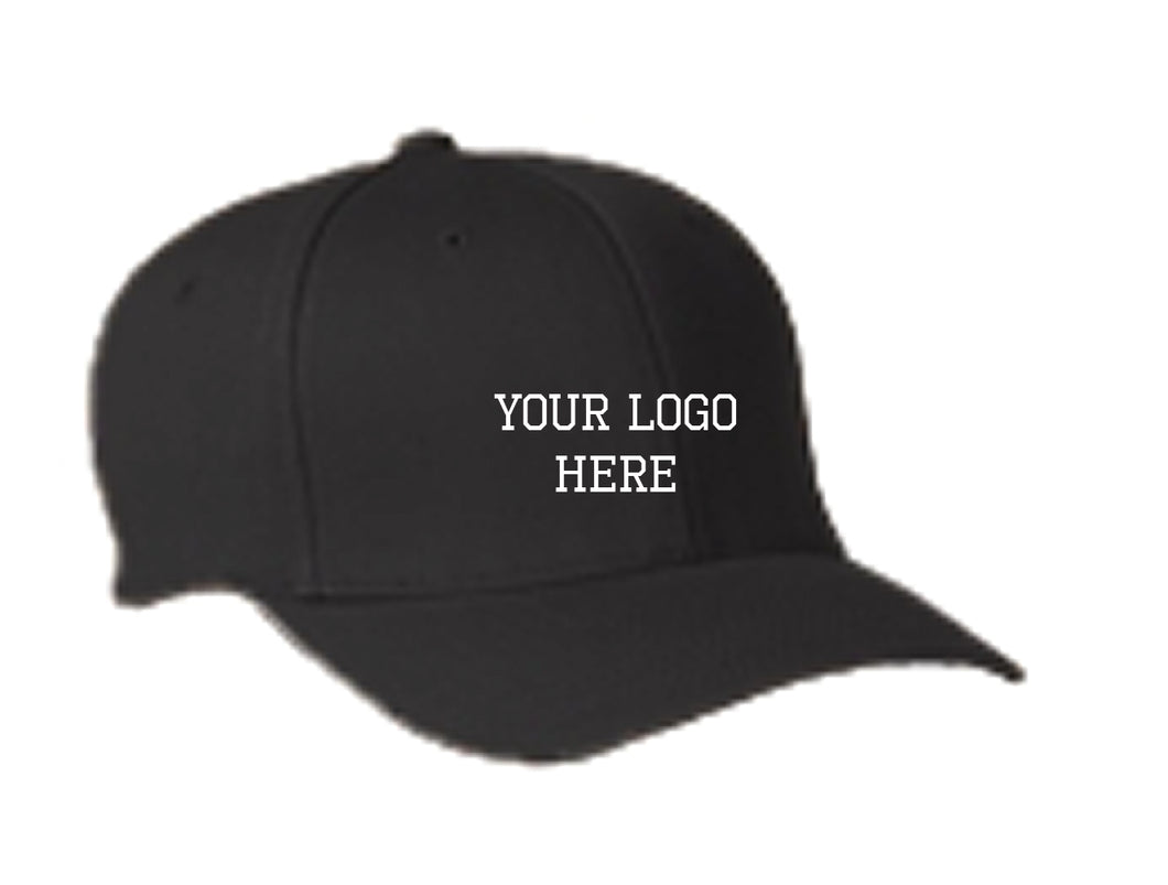 1 Location Embroidered Hat