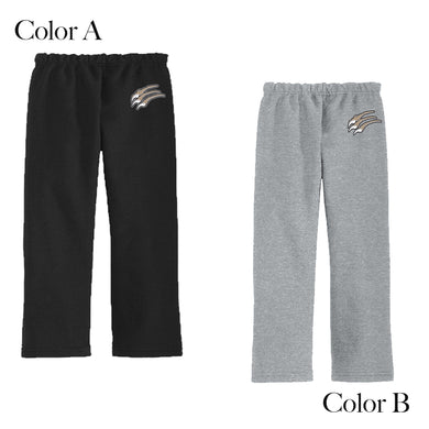 Monroe Wolverines Cotton Sweatpants