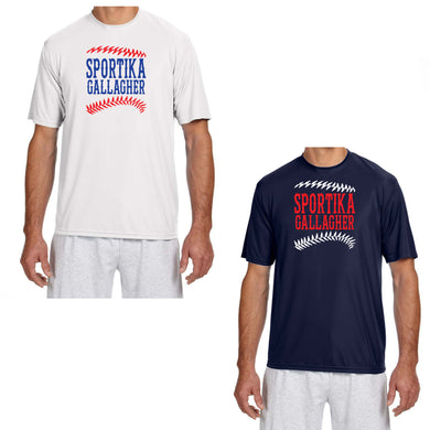 Sportika Gallagher Dry Fit T-Shirt