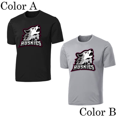 Matawan Huskies Dri Fit Tri Blend Shirt