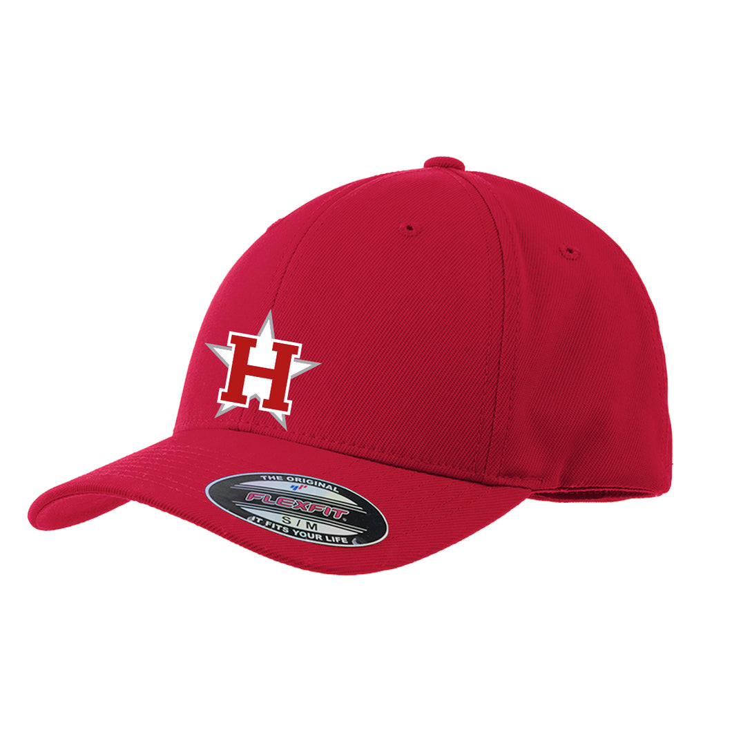 Holbrook Little League Flex Fit Hat