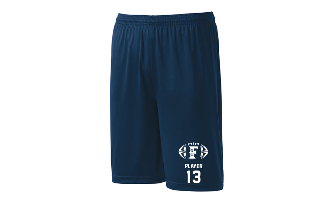 Colonials Training Shorts