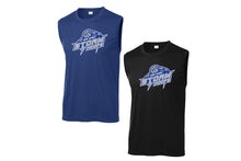 Storm Hoops Sleeveless Performance Training Shirt