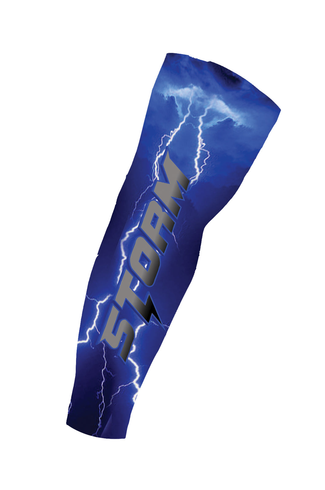Storm Football Arm Sleeves