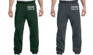 Cotton Sweatpants Cheer