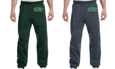 Cotton Sweatpants Football