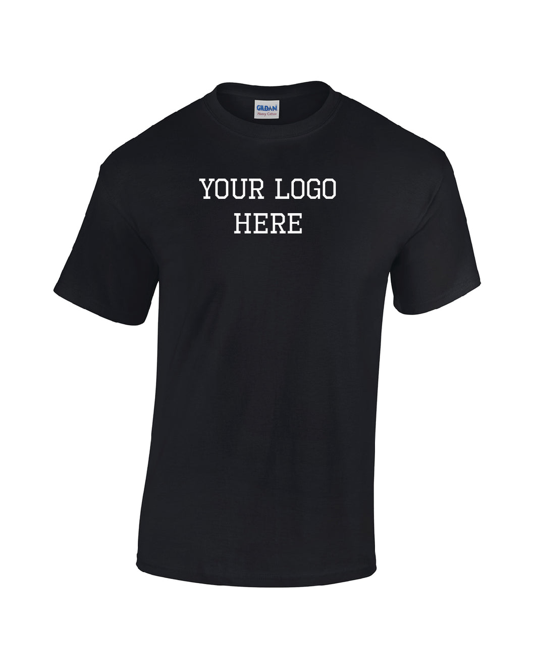 1 Color / 1 Location T-Shirt
