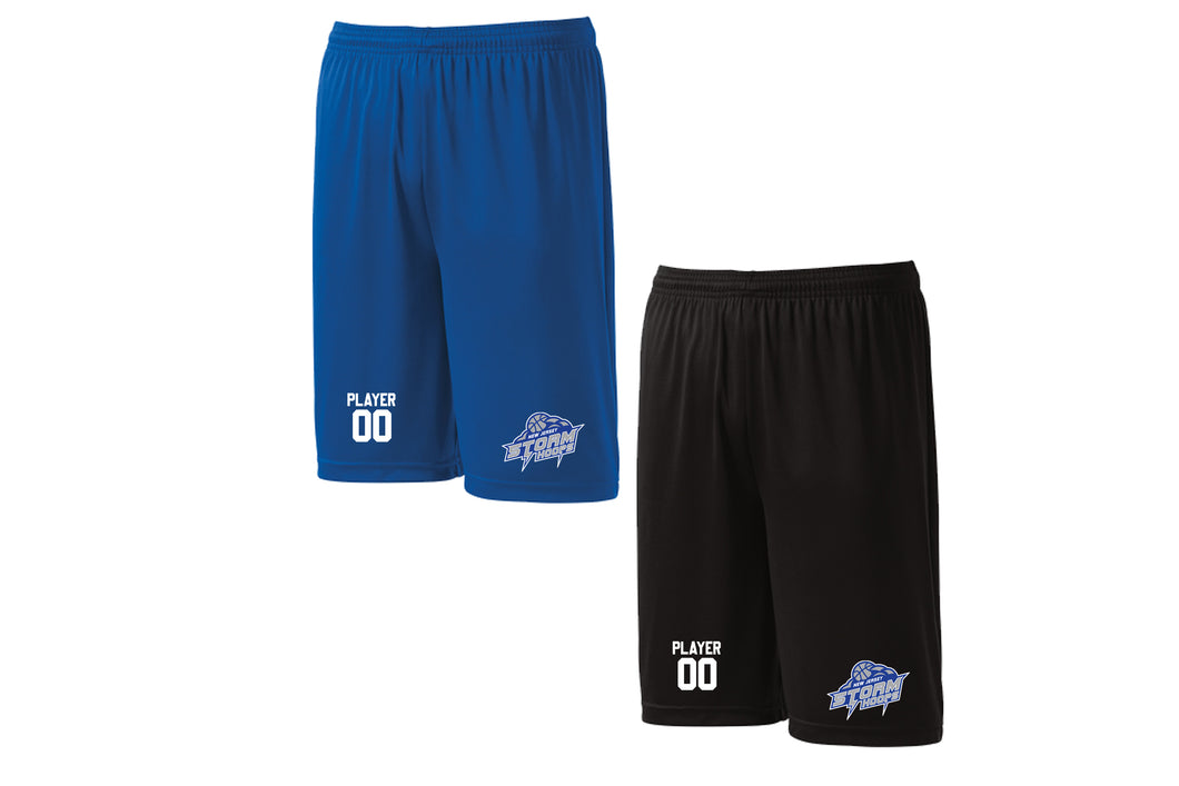 Storm Hoops Training Shorts
