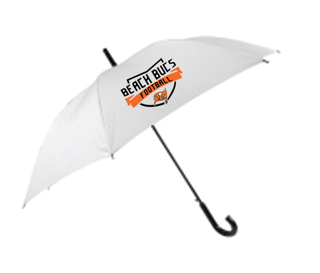 Beach Bucs Umbrella