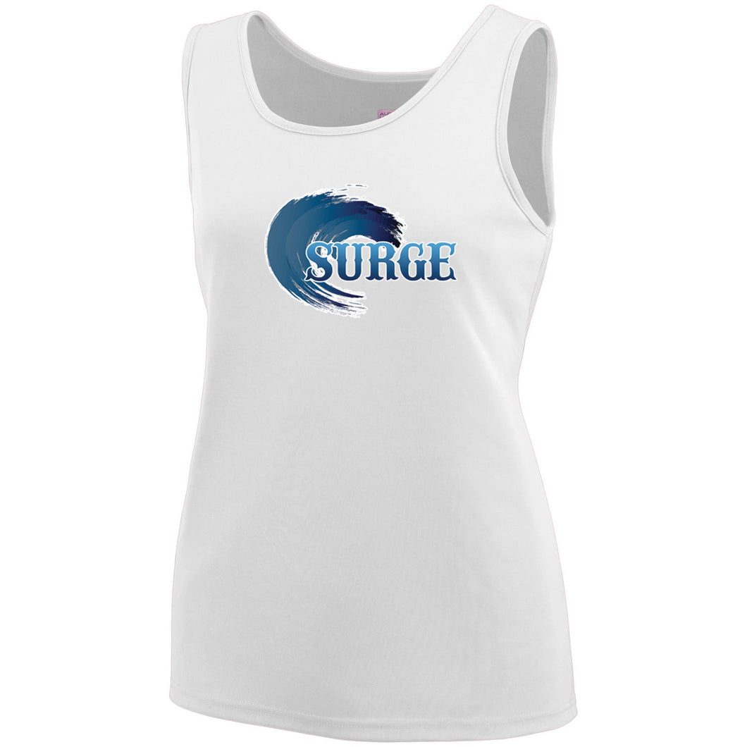 Women's Dry Fit Tank Top