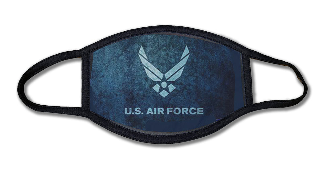 Airforce Face Mask