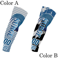 Brick Surge Arm Sleeves