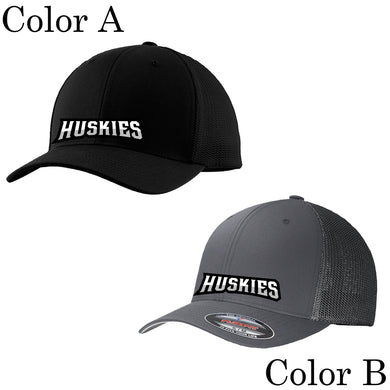 Matawan Huskies Embroidered Logo Team Hat