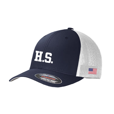 Howell South Little League Embroidered Logo Team Hat