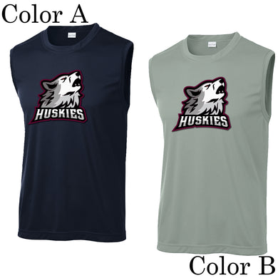 Matawan Huskies Sleeveless Performance Training Shirt