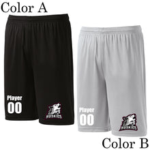 Matawan Huskies Training Shorts