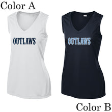 Freehold Outlaws Women's Tank Top