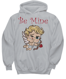 "Cupid ""Be Mine"" Valentines Day Shirt"