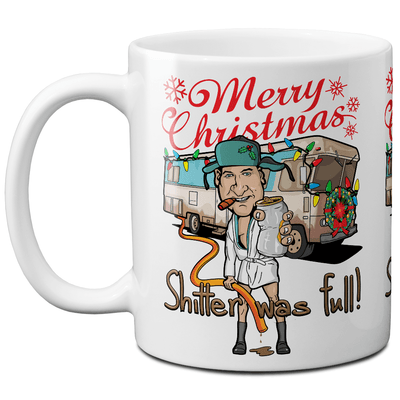 Holiday Drinkware