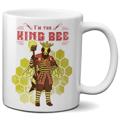 The King Bee Mug