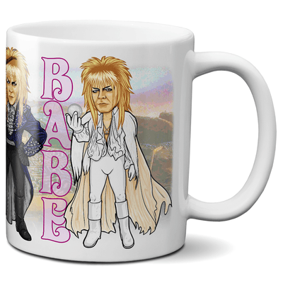 The King of Costumes Mug