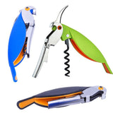 Parrot Bottle Opener (Random Color)