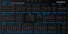 DSS-P Programmer for KORG DSS-1 Sampling Synthesizer (Pre-order)