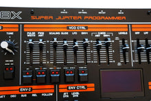 MPG-8X Super Jupiter Programmer