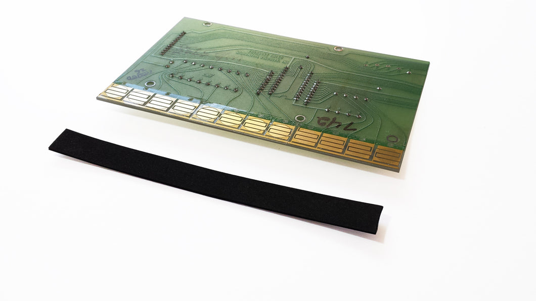 Synclavier & Prophet T8 Replacement Aftertouch Strip (Set of 5)