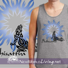 New World Living Apparel and Accessories, The Story of a Bodhisattva, blog post