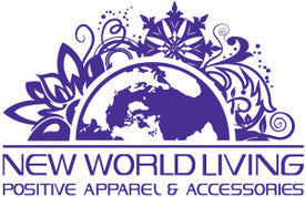New World Living Apparel and Accessories