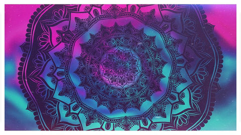 The New World Living Blog, How To Tap In to The Power Of The Mandala