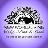 New World Living - transformation through self-empowerment - Authentic living
